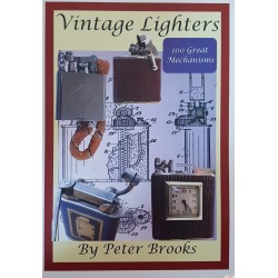 Vintage Lighters- 100 Great Mechanism