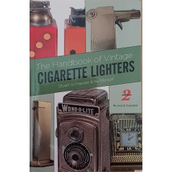 The Handbook of Vintage Cigarette Lighters -2 Edition