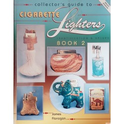 Cigarette Lighters - Book 2