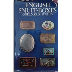 English Snuff-Boxes