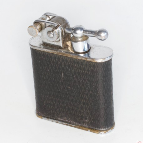 Semi Automatic Lighter