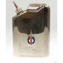 Total lighter petrol filler